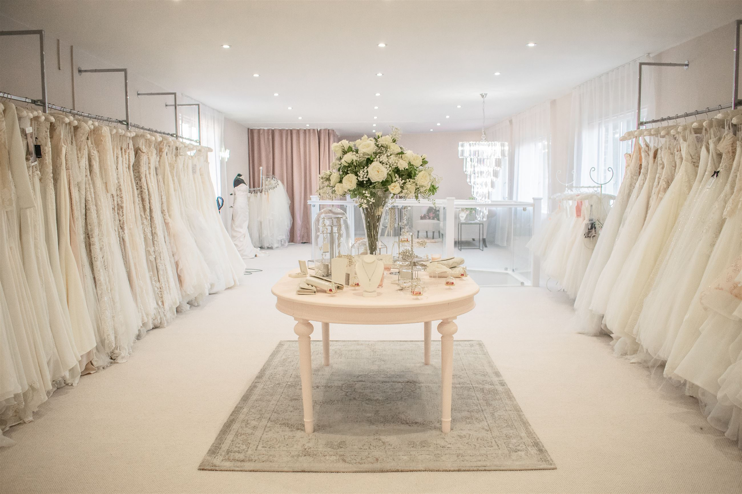 Photo of Bromley Brides Showroom